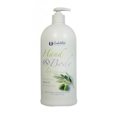 Calivita - Hand & Body Lotion