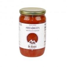 100% Италиански домати Ди Бари - Арабиата 680гр.