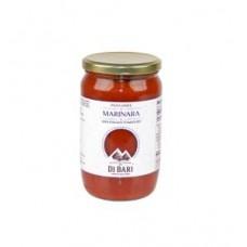 100% Италиански домати Ди Бари - Маринара 680гр.