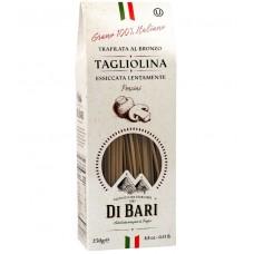 100% Италианска талиолина Ди Бари - с гъби 250гр.