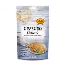 Брашно от ориз без глутен 300 гр - dr. Keskin