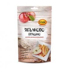 Ябълково брашно без глутен 300 гр - dr. Keskin