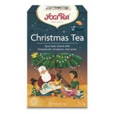 Био аюрведичен чай Коледен 17 пак - Yogi Tea