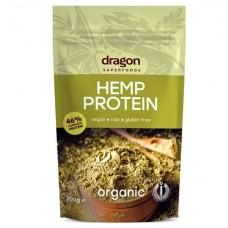 Био конопен протеин 200 гр - Dragon superfoods