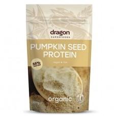 Био тиквен протеин 200 гр - Dragon superfoods