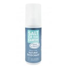 Кристален спрей дезодорант Ocean + Coconut 100 мл - Salt of the Earth