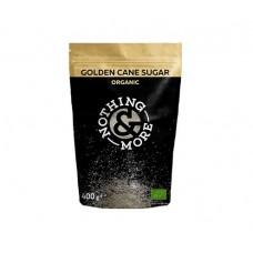 Био златна тръстикова захар 400 гр - NOTHING MORE