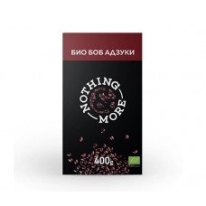 Био боб Адзуки 400 гр - & NOTHING MORE