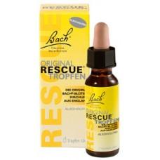 Rescue капки на д-р Бах 10 мл - Rescue Remedy