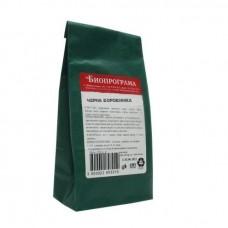 Лист Черна Боровинка 50 гр - Биопрограма