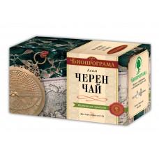 Асам Черен чай 20 филтъра - Биопрограма