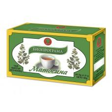 Чай Маточина 20 филтъра - Биопрограма