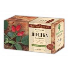 Чай Шипка Премиум 20 филтъра - Биопрограма