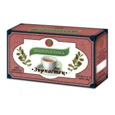 Чай Зърнастец 20 филтъра - Биопрограма