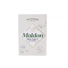 Морска сол на кристали 250 гр - Maldon