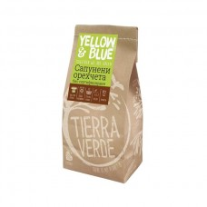 Био сертифицирани сапунени орехчета 92 бр - 500 гр - Tierra Verde