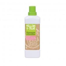 Препарат за изплакване на пране 1 л - Tierra Verde