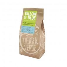 Puer - прах за избелване и отстраняване на петна с активен кислород 1 кг - Tierra Verde