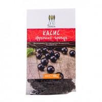 Сушено френско грозде Касис 100 гр - Земела