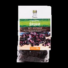 Сушени вишни без костилка 100 гр - Земела