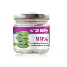 Алое Вера гел 99% 100 мл - AURA