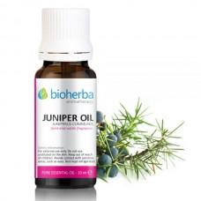 Етерично масло от Хвойна 10 мл - Bioherba