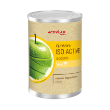 Green Iso Active 475gr - ActivLab