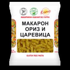 Макарони Ориз и Царевица 250гр - Крамас