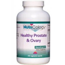 Healthy Prostate & Ovary - за здрави простата и яйчници
