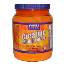 Now Creatine Monohydrate Прах - 1000 гр.