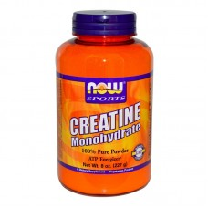 Now Creatine Monohydrate Прах - 227 гр.