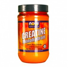 Now Creatine Monohydrate Прах - 600 гр.