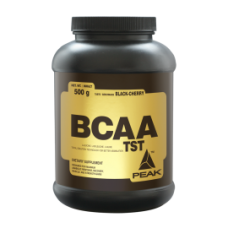 BCAAs Peak BCAAs -TS-Technology