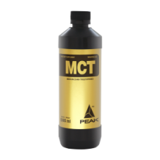 Мастни киселини Peak MCT-Oil 500ml