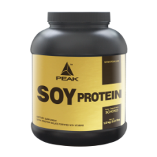 Протеин Peak Soy Protein Isolate 1000gr