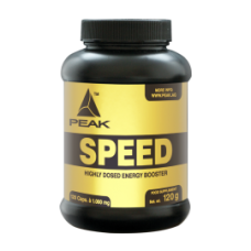 Бустер Peak Speed 120 капс