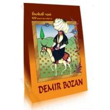 ДЕМИР БОЗАН - лечебен билков чай, 100 филтър-пакета - Bioherba