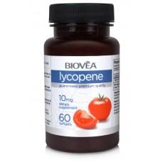 LYCOPENE 10mg - 60softgels - мощен антиоксидант