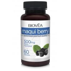 MAQUI BERRY 500mg - мощен антиоксидант, отслабване, комплексен ефект