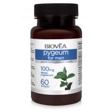 PYGEUM (За Мъже) 100mg - за здравето на простатата