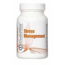 CaliVita - Stress Management B-Complex