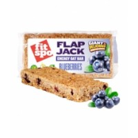 Енергиен бар 90 гр - Flap Jack Blueberries