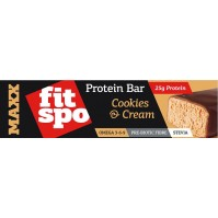 Енергиен бар 75 гр -  Fit Spo MAXX Bar
