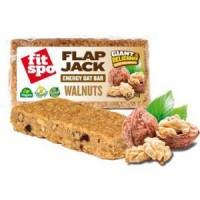 Енергиен бар 90 гр - Flap Jack Walnut