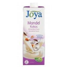 Бадемова напитка с кокос и калций 1л - Joya