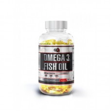 Omega 3 Fish Oil PURE Nutrition USA 100 дражета