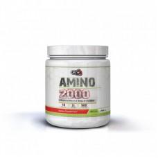 Amino 2000 + Leucine 150 табл Pure Nutrition