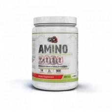 Amino 2000 + Leucine 300 табл PURE Nutrition