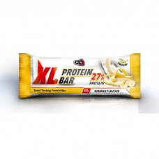 XL Protein Bar - Banana Crunch 80 гр - PURE Nutrition