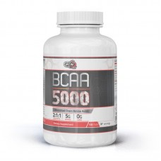 BCAA 5000 PURE Nutrition USA 150 таблетки